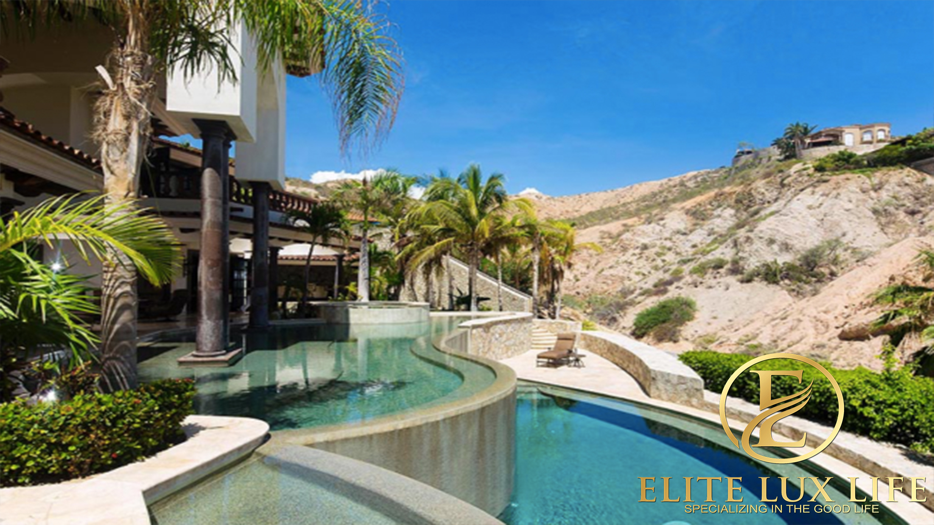 Elite Villa de la Vida 4