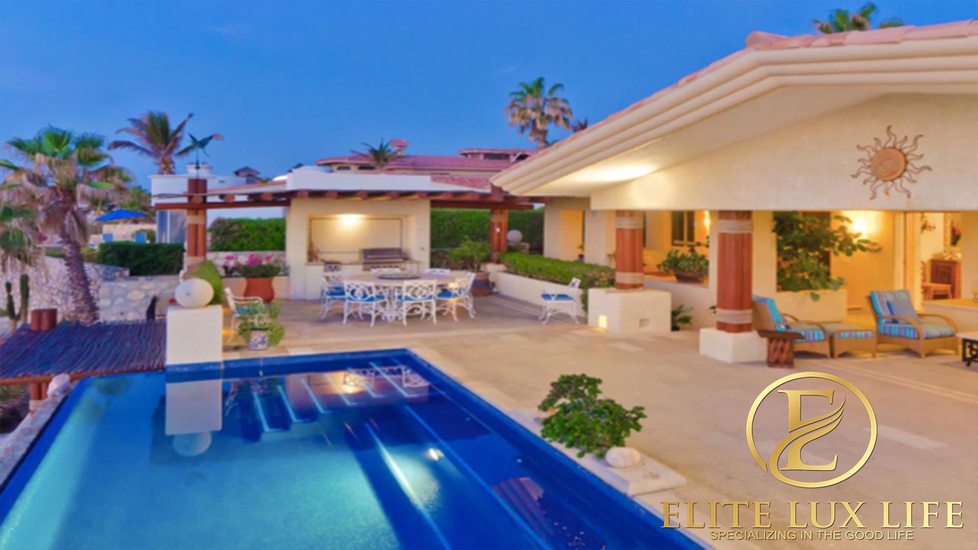 Elite Villa de la Playa 3