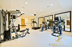 Luxury Malibu Estate 29