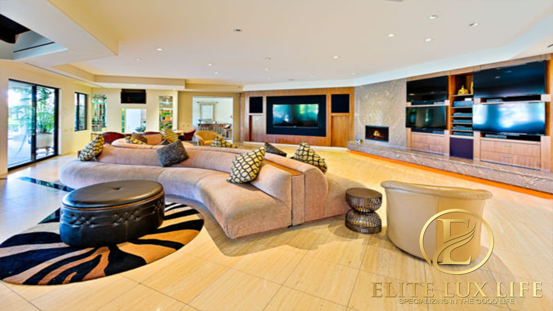 Delgado Elite Lux Estate 1