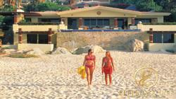 Elite Villa de la Playa 7