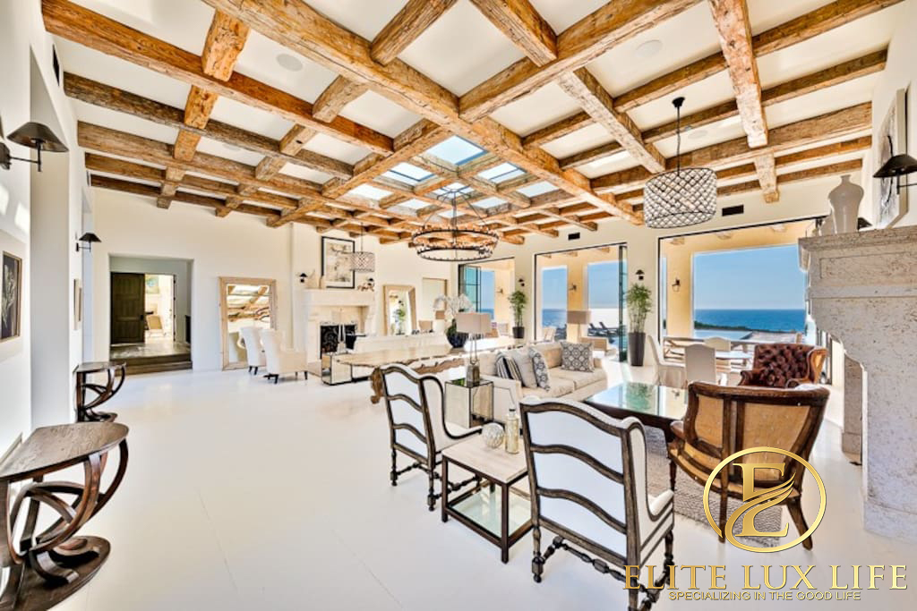 Luxury Malibu Estate 17