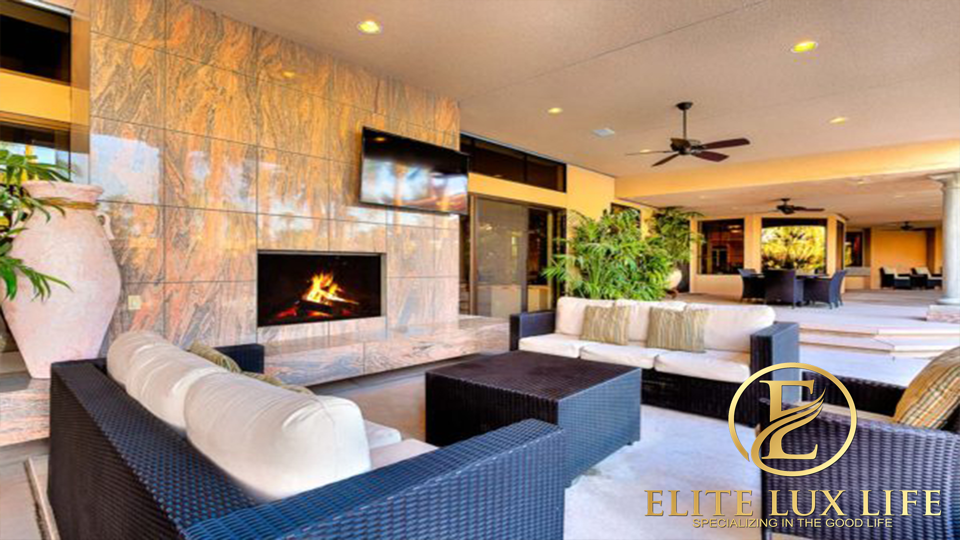 Delgado Elite Lux Estate 2