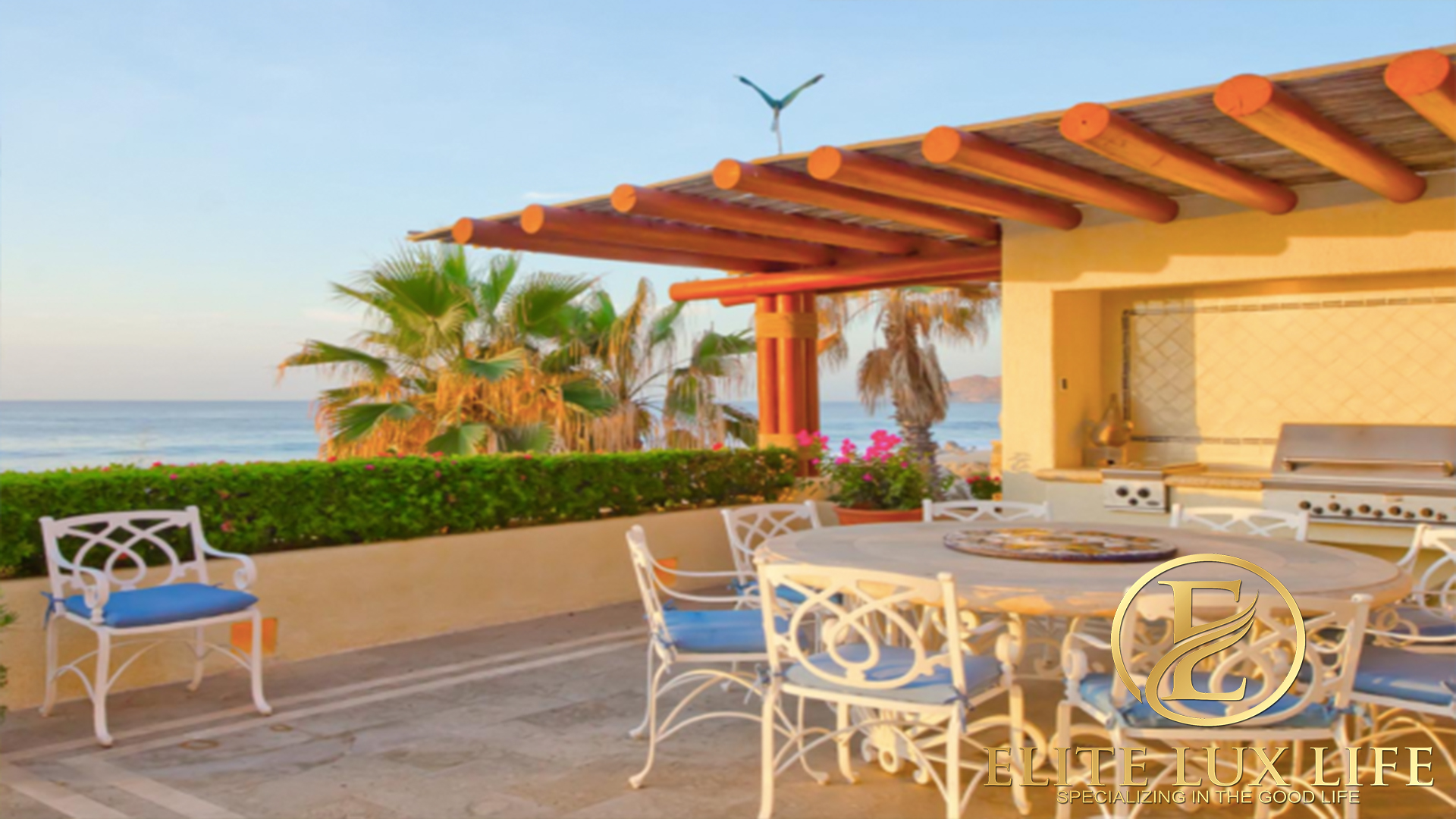 Elite Villa de la Playa 9