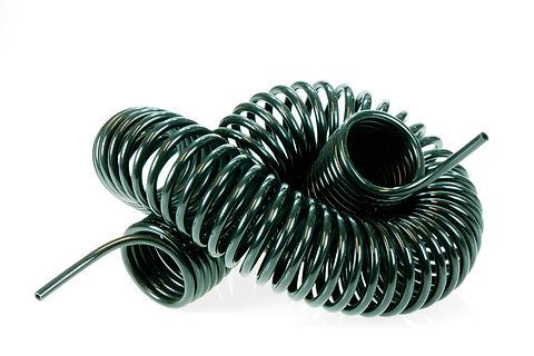 nylon spiral air tool compressor hose.jp