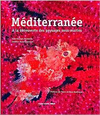 Frederic Bassemayousse - Photographe - Mi Air Mi Eau Photo, Livre Méditerranée, Arthus Bertrand