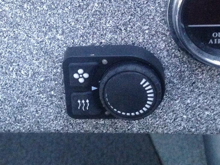 PU-5 Dial Controller