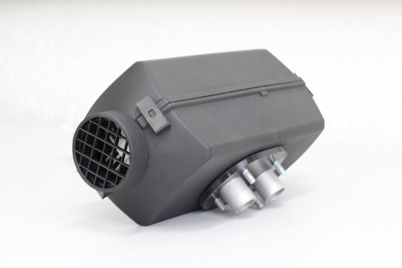 Planar 2D Diesel Air Heater