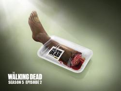 THE WALKING DEAD - S05E02