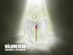 THE WALKING DEAD - S05E08