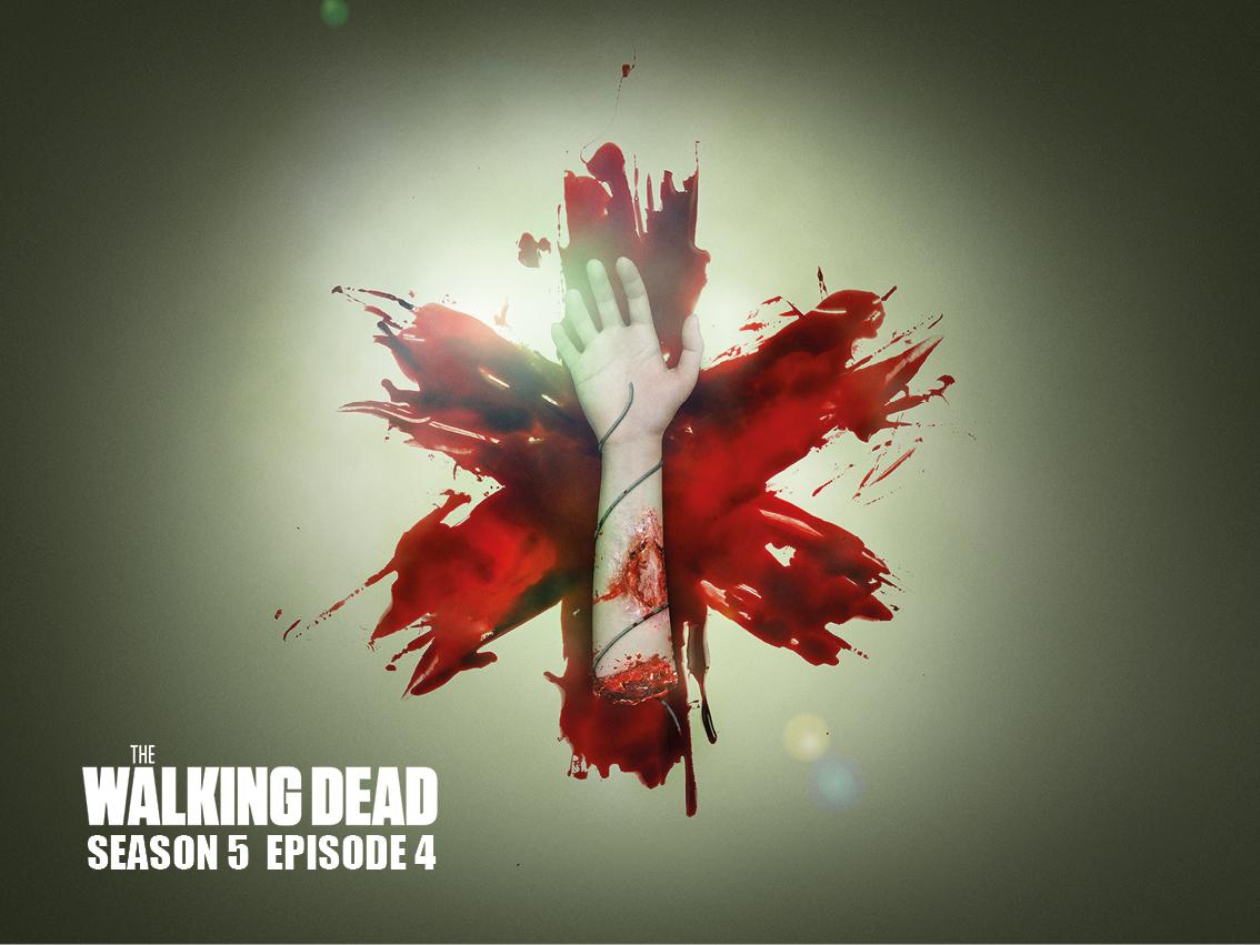 THE WALKING DEAD - S05E04