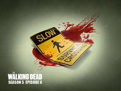 THE WALKING DEAD - S05E06
