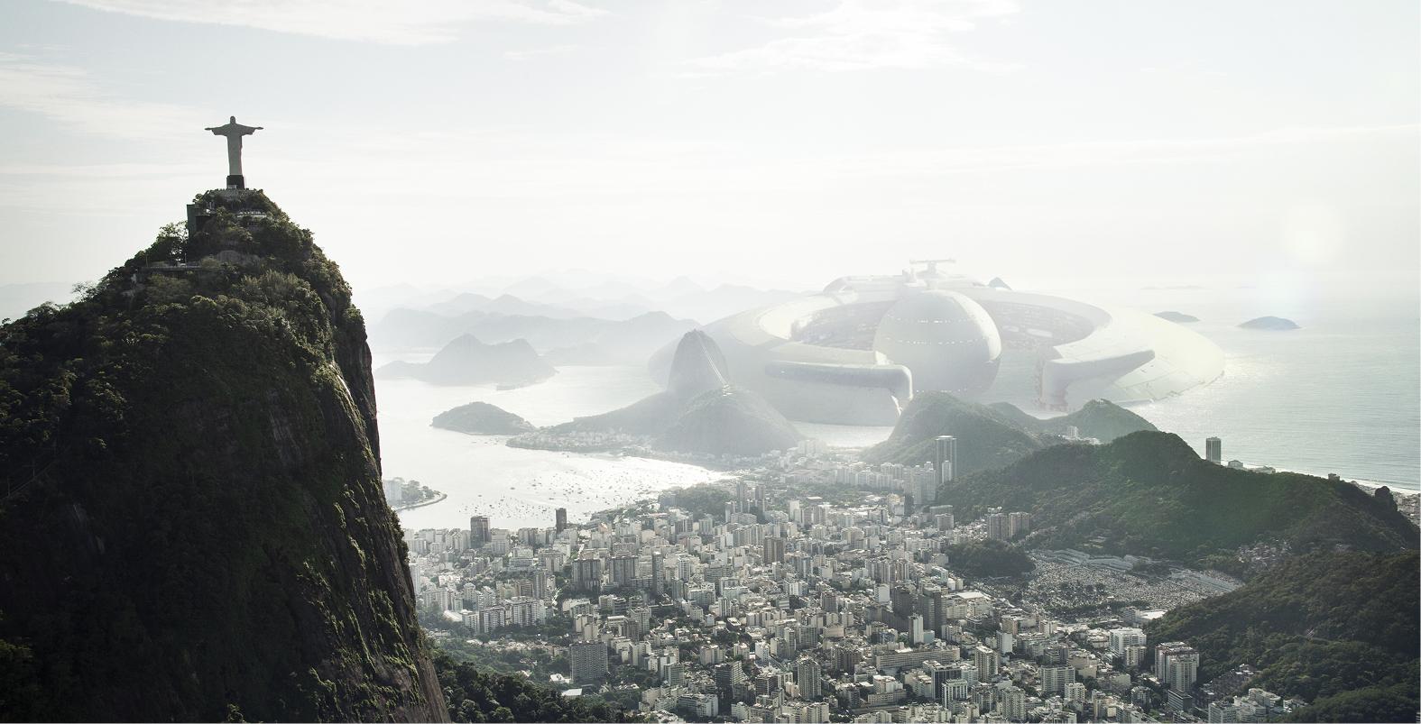 STAR WARS - RIO