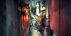 STAR WARS - TOKYO
