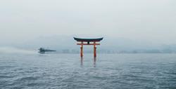 JAPAN - Torii 2