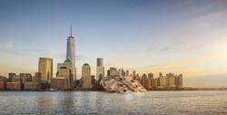 STAR WARS - NEW YORK