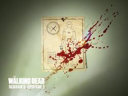 THE WALKING DEAD - S05E01