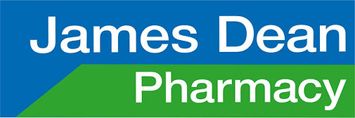 James Dean Pharmacy Logo.jpg