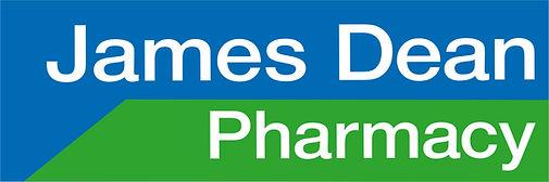 James Dean Pharmacy Logo.jpg