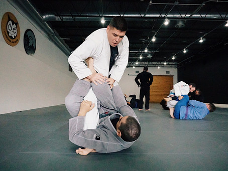 7 Ways to Build a Consistent BJJ Routine for Beginners