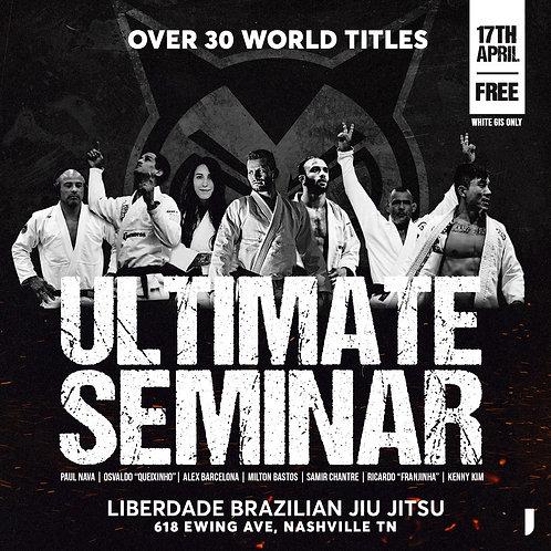 Free Ultimate Seminar