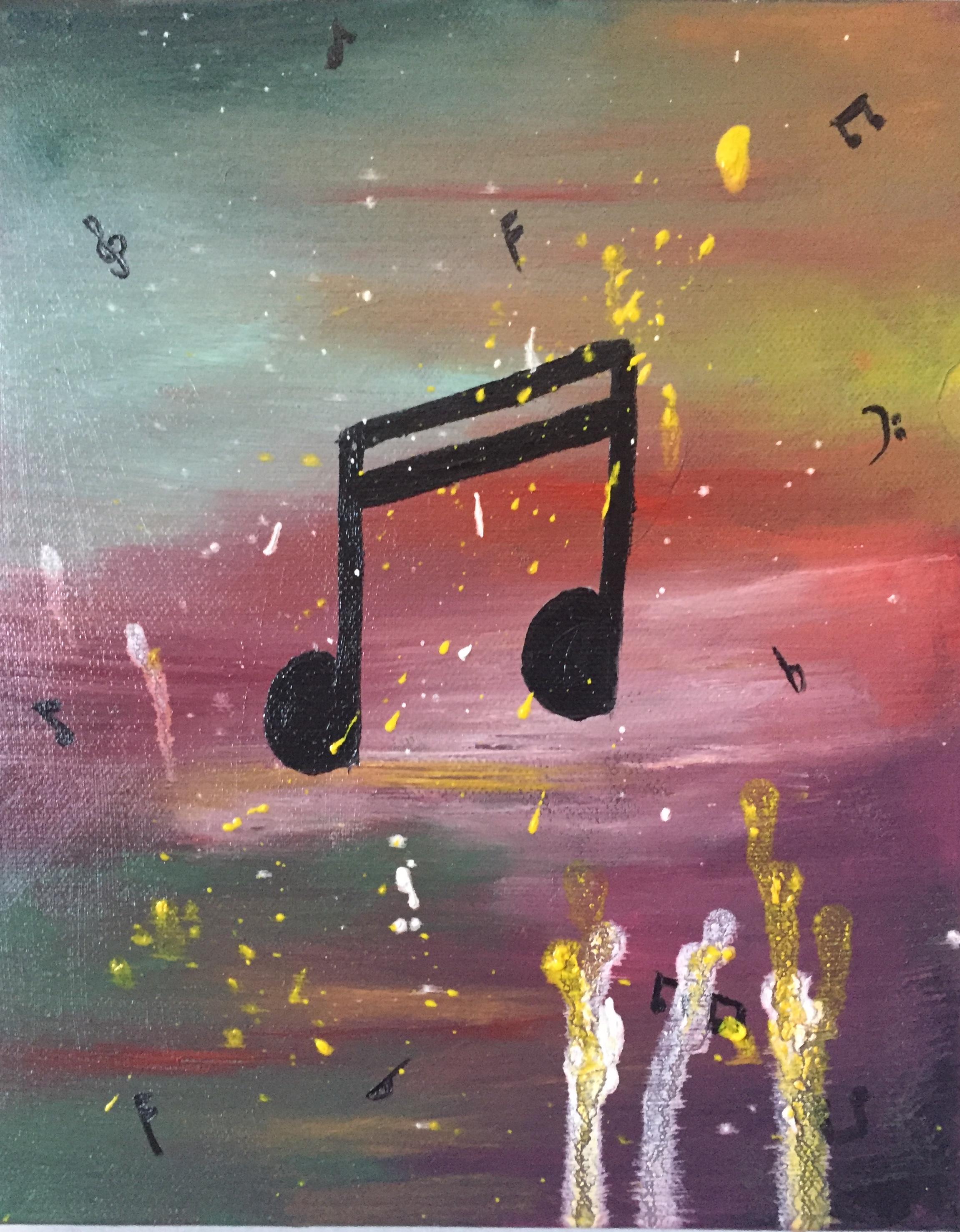 Music - $40
