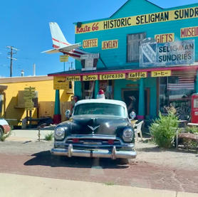 Seligman Sundry in Seligman, AZ