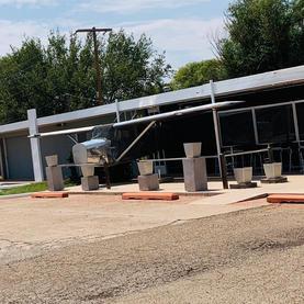 Route 66 Motel in Tucumcari, NM
