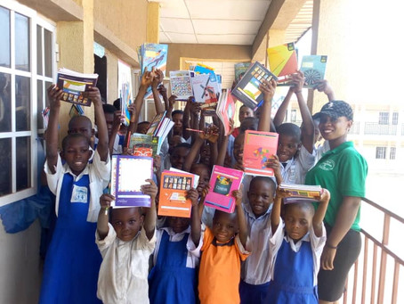Nursery & Primary School Visit