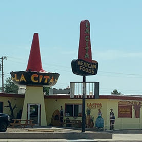 Tucumcari, New Mexico