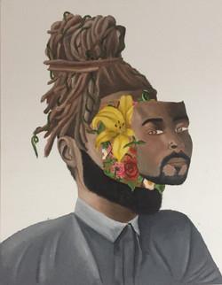 Man's True Nature - $300