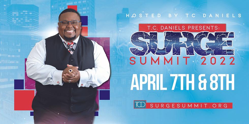 2022 SURGE Leadership Summit