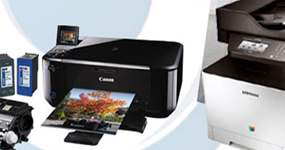 Printer Ink in Cape Town South Africa.