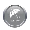Many branded gift items that can all be branded with your logo.