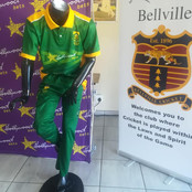 Hollywoodbets Bellville Cricket Club