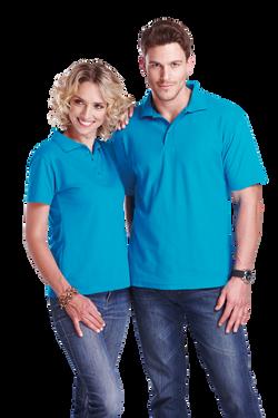 Mens & Ladies Golfer Shirt