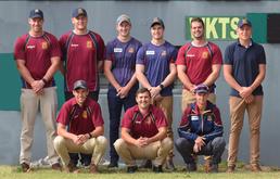 Bellville Cricket Club