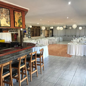 Bellville Cricket Clubhouse