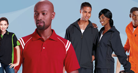 Branded Clothing in Cape Town South Africa