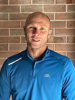Paul Jacobs - 1st Team Coach