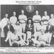 Bellville Cricket Club Teams