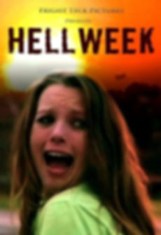 Hellweek The Movie