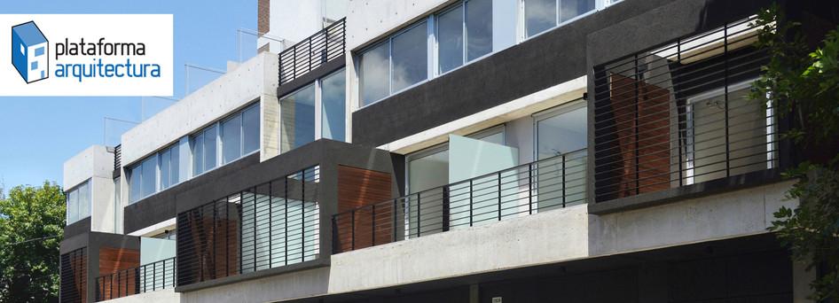 Urban Style Pampa @Plataforma Arquitectura