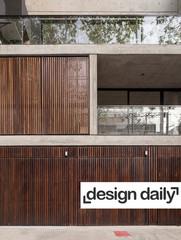 Urban Style 2 @Design Daily