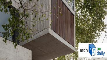 Urban Style 2 @Archdaily Brasil