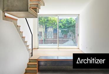 Urban Style Pampa @Architizer