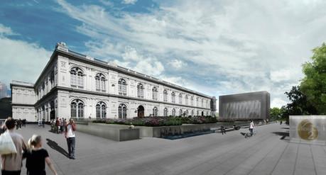 MALI: Museo de Arte de Lima