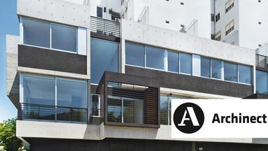 Urban Style Pampa @Archinect