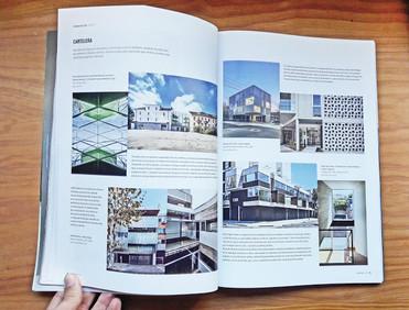 Urban Style Pampa @Revista Summa+ (N°155)