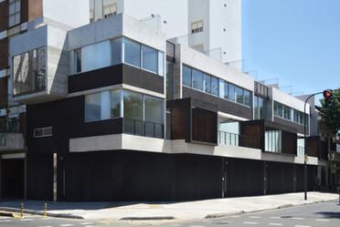 Urban Style Pampa